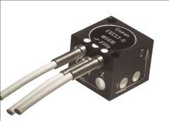 EGCS3-D Triaxial Accelerometer