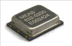832 Triaxial Accelerometer