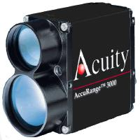 AR3000 Laser Distance Sensor