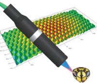 CCS Prima Confocal Sensor