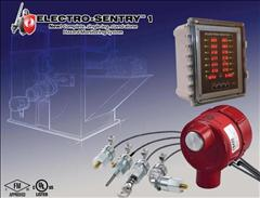 Electro-Sentry 1 Single Leg System