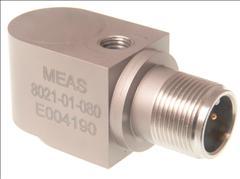 TE 8021-01 and 8022-01-Accelerometer