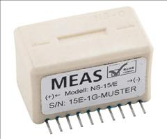 E-Series Inclinometer