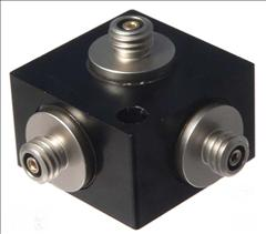 7130A Triaxial IEPE Accelerometer
