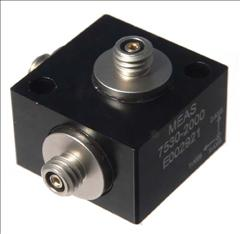 7530A Triaxial Charge Accelerometer