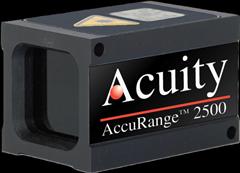 AR2500 Laser Sensor