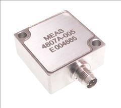 TE 4807A Low Noise Accelerometer