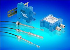 ICT050 Contactless In-Cylinder Linear Transducer