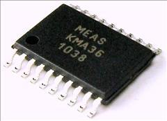 KMA36 Universal Magnetic Encoder