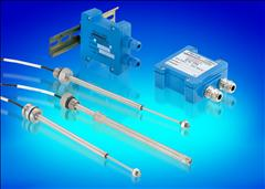ICT080 Contactless In-Cylinder Linear Transducer