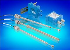 ICT100 Contactless In-Cylinder Linear Transducer
