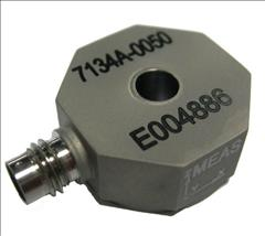 7134A Triaxial Accelerometer