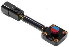 NRH275DR No Contact Rotary Position Sensor
