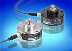 SRH880P Submersible Contactless Rotary Sensor