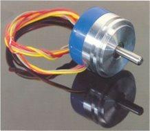 RCP09 Midpot Rotary Potentiometer