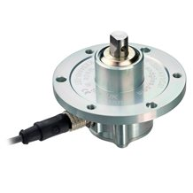SRH520CN Contactless Rotary Sensor – CANbus Output