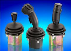 JC6000 Rugged Multi-Axis Joystick