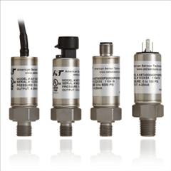 AST4000 industrial OEM pressure transducer