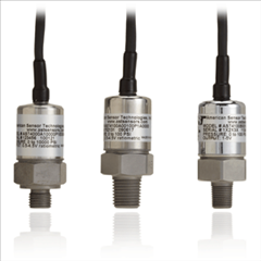 AST4100 Compact Pressure Transducer
