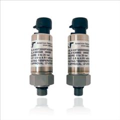 AST2000H2 Hydrogen Pressure Transducer