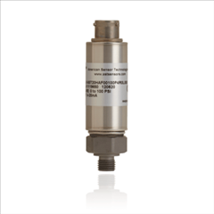 AST20HA Precision Pressure Transducers