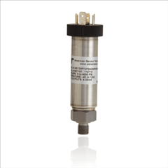 AST20PT Precision Pressure and Temperature Transmitter