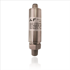 AST20SW Solid State Pressure Switch