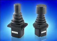 JC400 Multi-Axis Fingertip Joystick