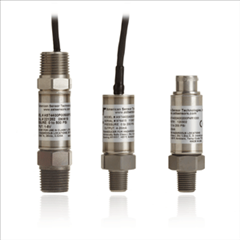 AST4400 Intrinsically Safe Pressure Sensor