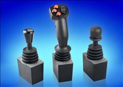 JC150 Rugged Single-Axis Joystick