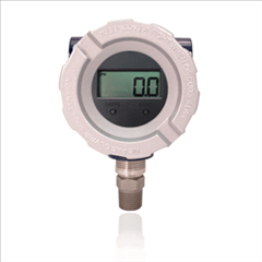 AST46DS Explosion-Proof Pressure Transmitter With LCD