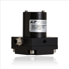 AST5100 Differential Pressure Transmitter – Low Pressure