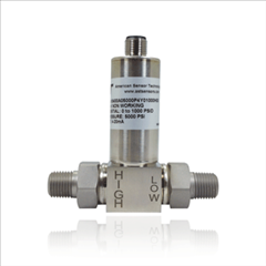 AST5400 Wet-Wet Differential Pressure Transducer