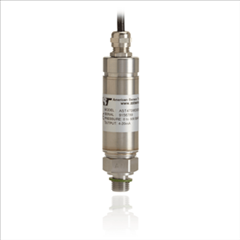 AST47SM Steel and Rolling Mill Pressure Transmitter