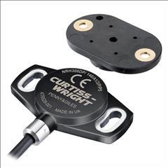 NRH300DP No-Contact Rotary Position Sensor