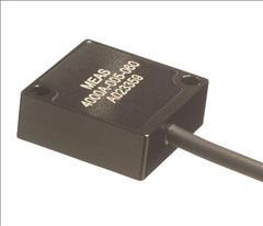 4000A Accelerometer