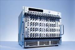GEN16t Transient Recorder and Data Acquisition System