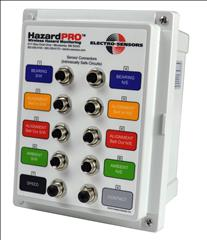 HazardPRO™ Wireless Node
