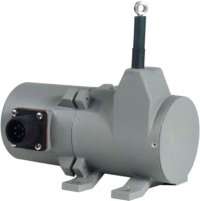 PT8150 Heavy Industrial Incremental Encoder