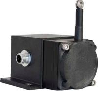 PT1DC Industrial Grade • 0..10, 0..5 Vdc