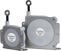 SGD 4..20mA • 0..10 Vdc Output Signal