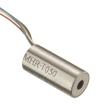 MHR-T Series – Miniature High-Temperature AC LVDT