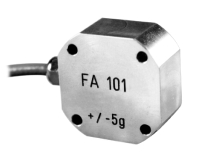 ZZZ FA101 Accelerometer