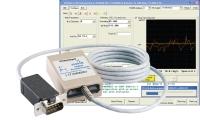 TE 15201A 25201A 35201A Digital Accelerometer