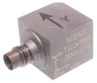 TE 7132AHT Accelerometer