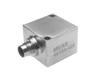 TE 4835A Triaxial MEMS Accelerometer