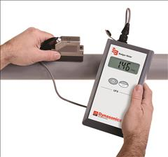 UFX Hand-held Doppler Ultrasonic Flow Meters