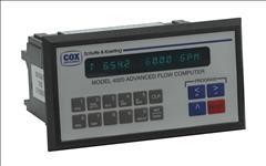 4010/4020 Flow Computers