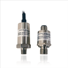 AST3100 Industrial Pressure Transducer