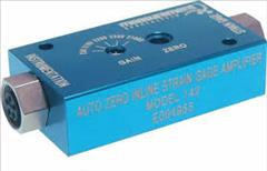 142A Strain Gauge Amplifier